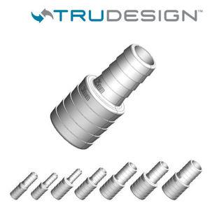 TRUDESIGN Y Connector Hose Composite 19-19 19mm