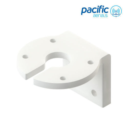 Picture of LayDown Mount Nylon Side Adaptor