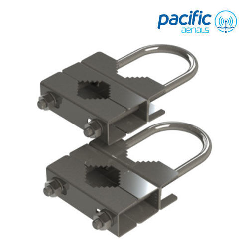 Picture of DeepSea Stainless Steel U-Bolt Mount Pair