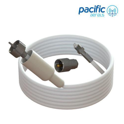 รูปภาพของ MastMount VHF/AIS Cables