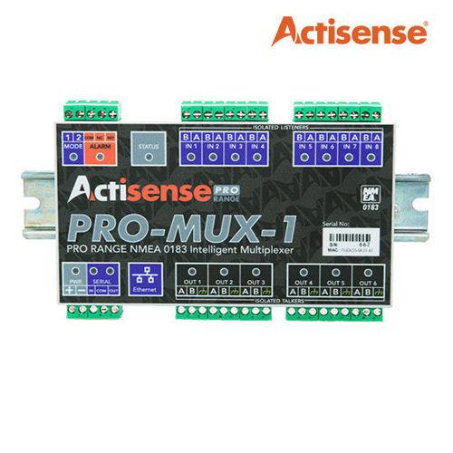 รูปภาพของ Professional NMEA0183 Multiplexer