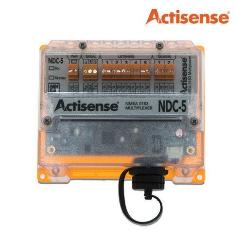 รูปภาพของ NMEA0183 Combiner/ Multiplexer