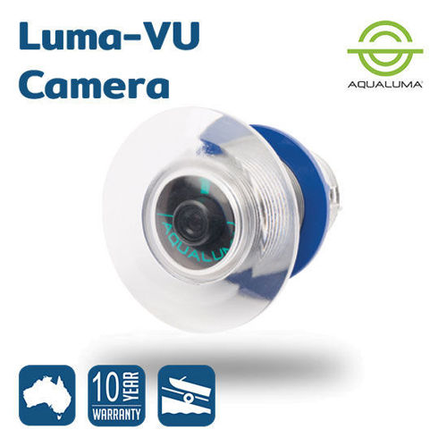 รูปภาพของ Aqualuma Luma-VU underwater camera