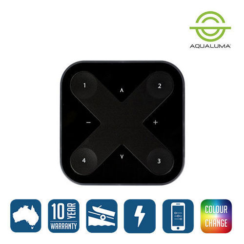 Picture of Xpress Wireless Switch - GENERATION 5 Switch Black